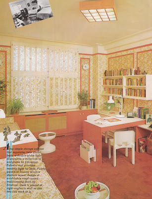 vintage goodness 1 0 vintage 80 s home decorating trends 80 Decorate Your Dining Room id=83562