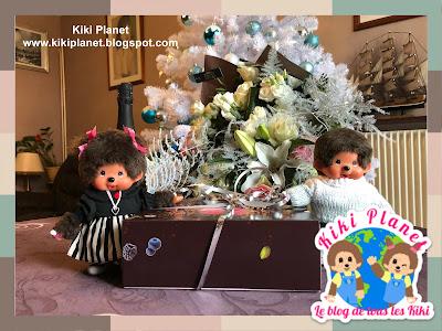 kiki Monchhichi Bebichhichi blog planet site