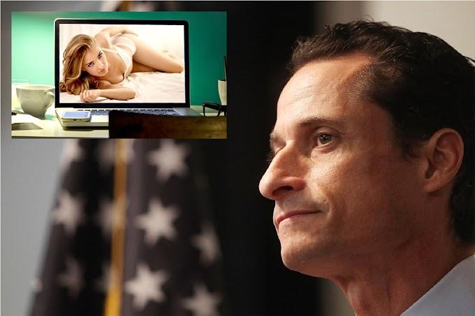 Ex congresista demócrata de NY en rehabilitación por adicción al ciber sexo y pornografía