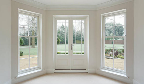 Windows and Doors for Your Home Renovation