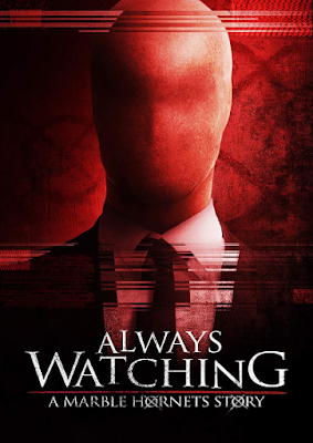 Always Watching: A Marble Hornets Story [Latino]