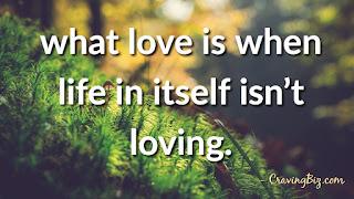 CravingBiz Motivational Quote: A life we desire