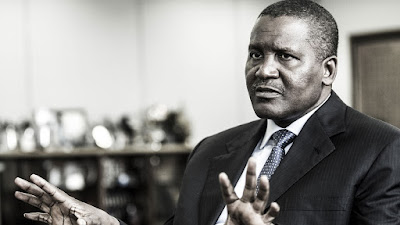 Dangote to employ another 250,000 Nigerians