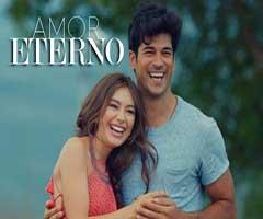 Ver telenovela amor eterno capítulo 40 completo online