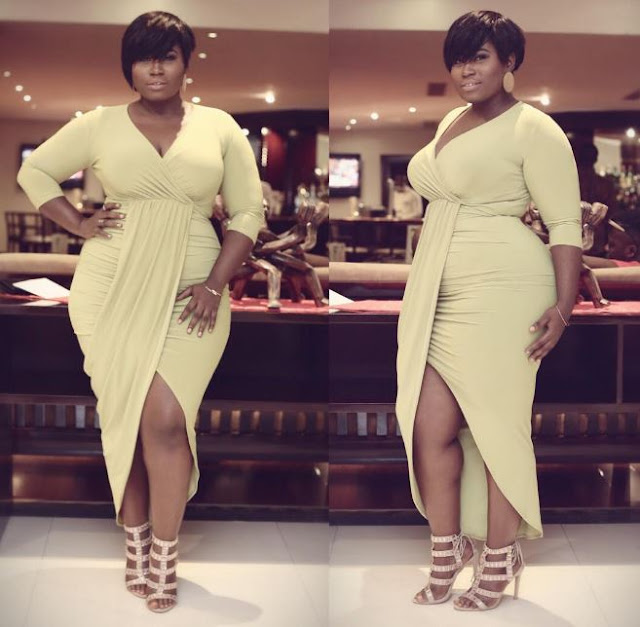 Lydia Forson slays again in new photo