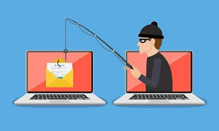 common computer threat phishing