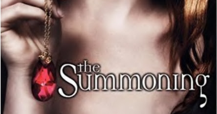 Book Review: The Summoning (Darkest Powers, Book 1), By Kelley Armstrong