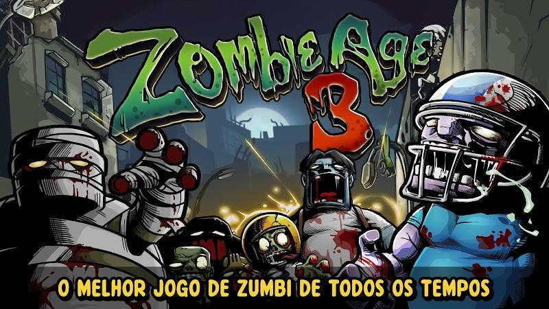 Zombie Age 3 v1.4.6 Mod Apk Money