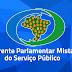 Frente Parlamentar em defesa do Serviço Público ingressa com Mandado de Segurança no STF contra a PEC 32/2020