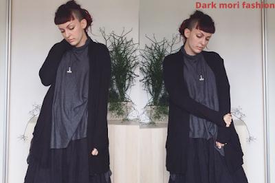 dark mori fashion