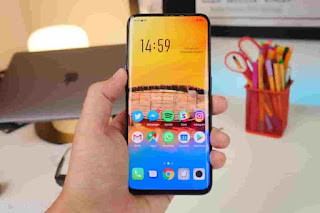 Cara Flash Oppo Find X via MSM Download Tool
