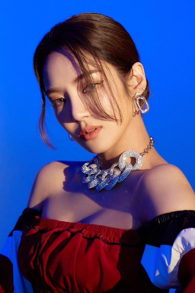 Hyoyeon (Girls Generation) Wallpapers