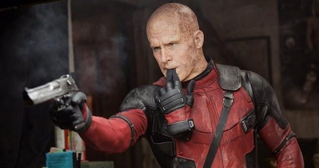 Deadpool apoyó la presencia de Wernick y Reese