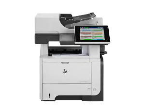 HP LaserJet Managed MFP M525 Series