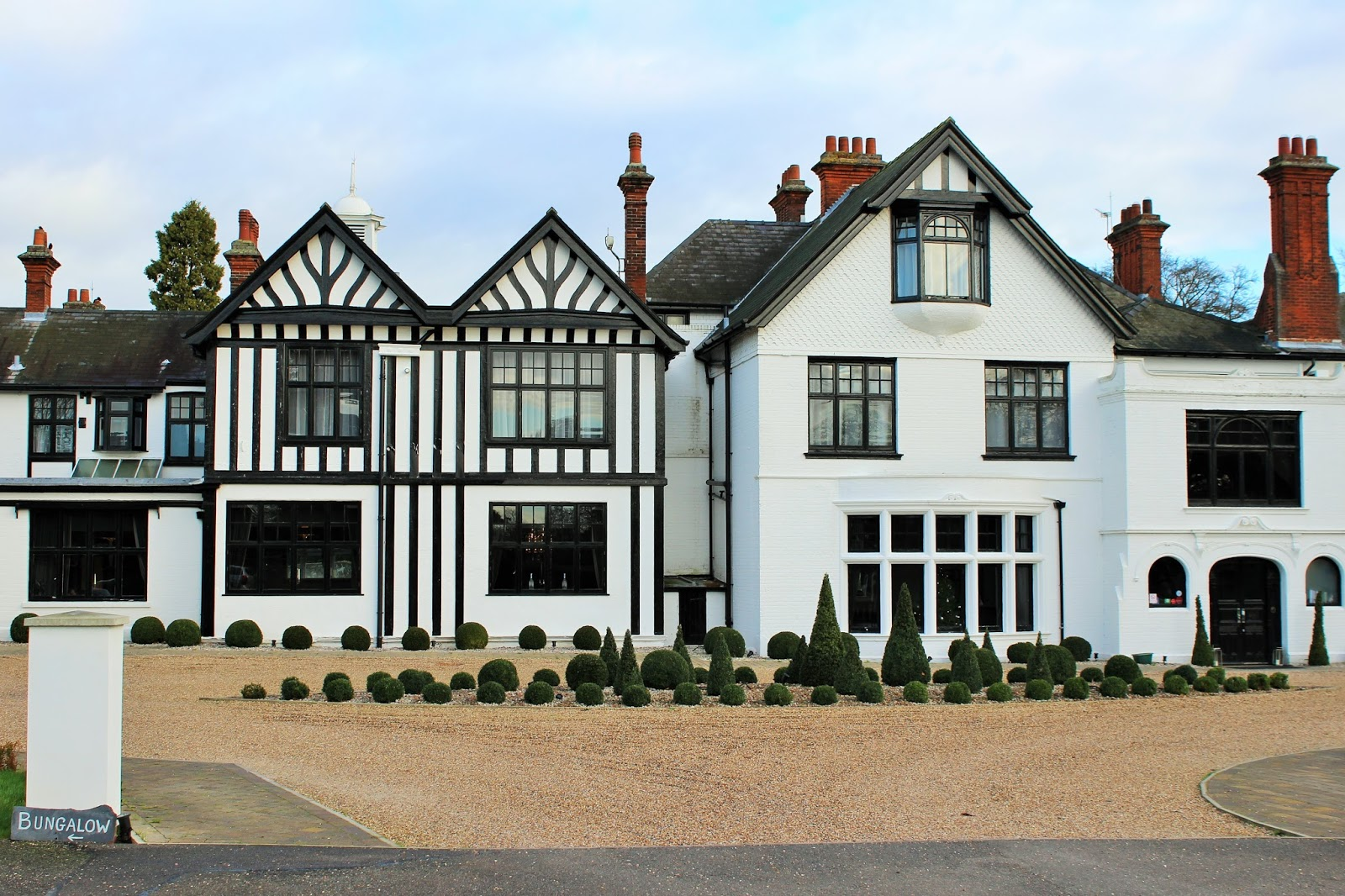 Paddocks House Hotel, Newmarket, Cambridgeshire