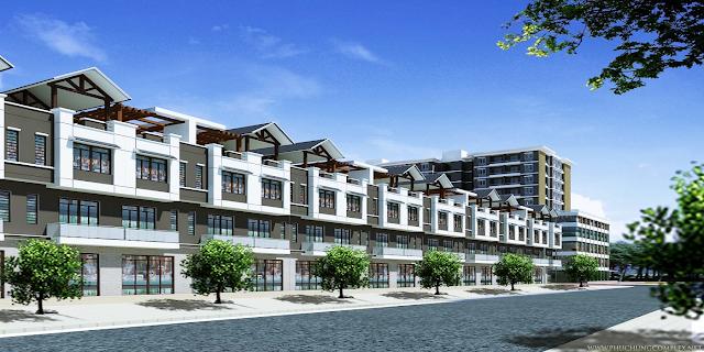 Mở bán khu đô thị Phúc Hưng Complex
