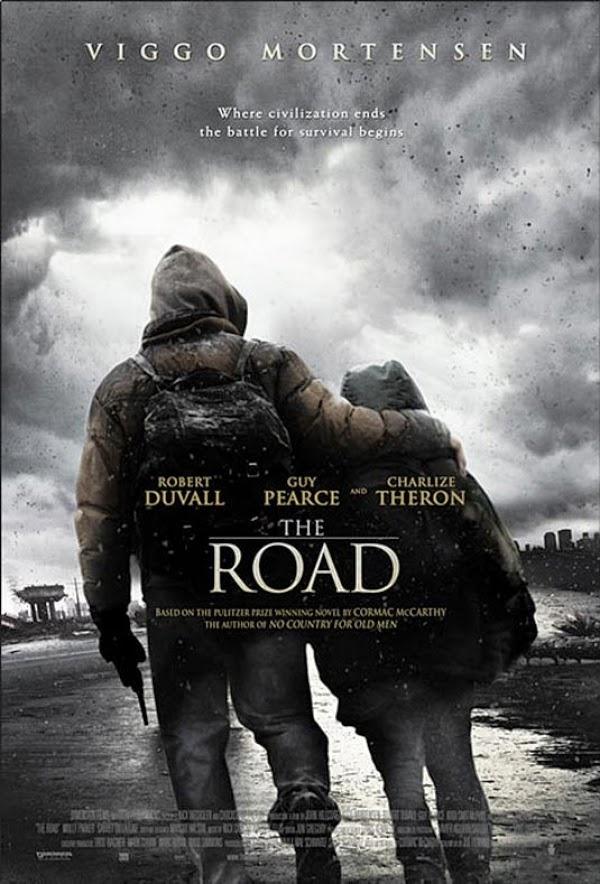La carretera película