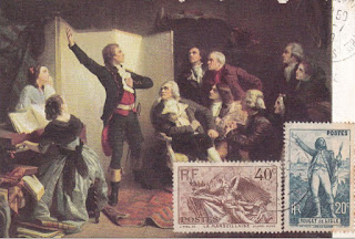 revolution française hymne