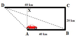 Contoh Soal Pythagoras dan Penyelesaiannya