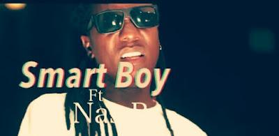 Mp4 VIDEO < Smart Boy Ft Nas b _ Nimewasha Data | Download