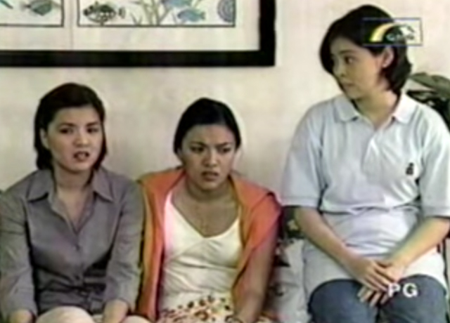 These Celebrities Got Pregnant During Their Teleseryes! You Will Not Believe #5!