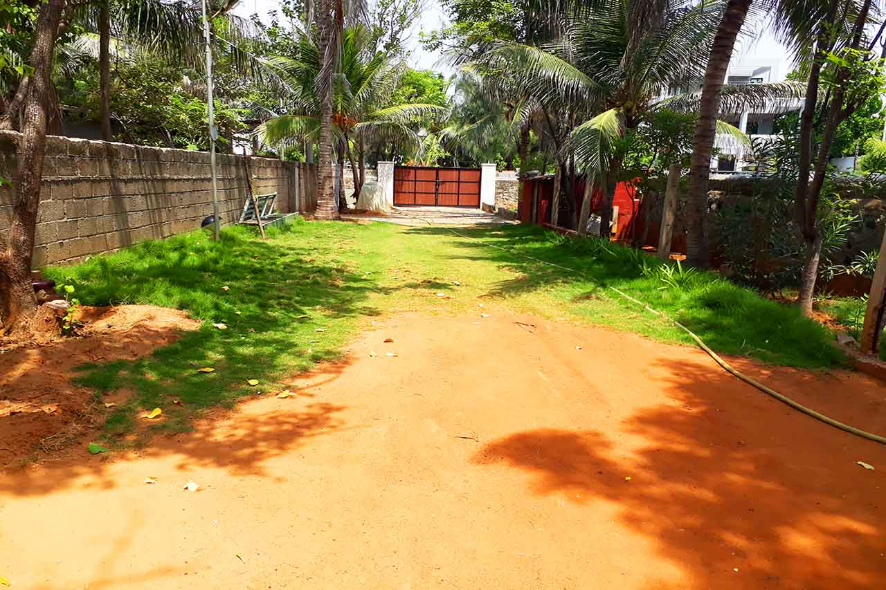 Beach House for 1 Day Rent in ECR