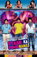 Pyaar Ka Punchnama 2011 720p Hindi BRRip Full Movie Download