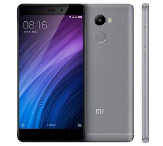 Spesifikasi dan Harga Xiaomi Redmi 4, Kelebihan Kekurangan