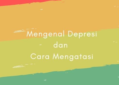Mengenali Gejala Depresi