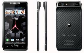Android smartphone apps & widgets for Motorola Droid RAZR