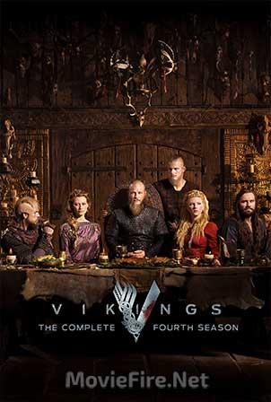Vikings Season 4 (2016)