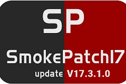 Smoke Patch 17.3.1.0 Unoffficial Update 2021 - PES 2017