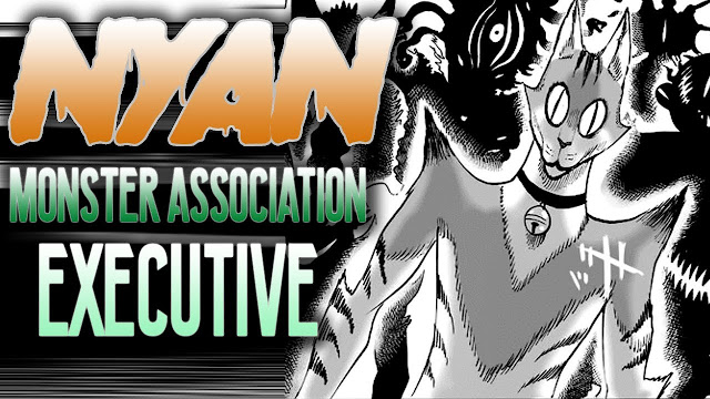 Komik One Punch Man 167: Pahlawan Kelas A Tak Mampu Menandingi Eksekutif Asosiasi Monster?