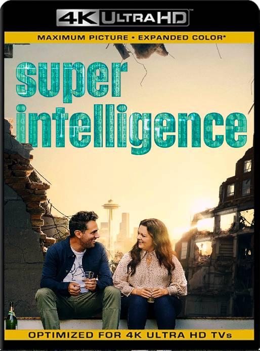 Super Inteligencia (2020) HMAX WEB-DL 4K HDR Latino [GoogleDrive] Ivan092