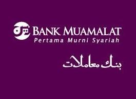 Lowongan kerja Terbaru Bank Muamalat Juli 2017