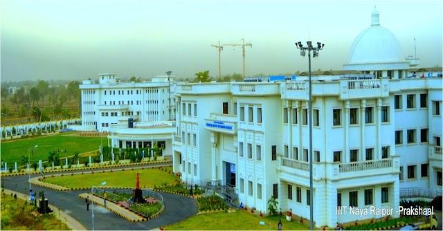 IIIT- Naya Raipur organises Campus Round of International Competition Hult Prize 2021