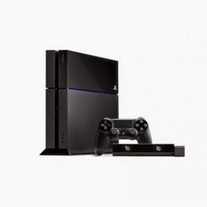 SONY PS4 + CAMERA (ประกันศูนย์ไทย 1 ปี)