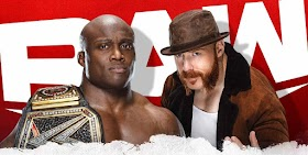 Repetición Wwe Raw 22 de Marzo 2021 Full Show