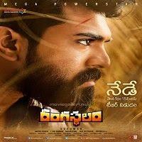 Rangasthalam (2021) Hindi Dubbed Full Movie Watch Online Movies Free
