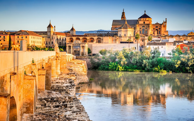 21st century archaeology rediscovers historical Cordoba