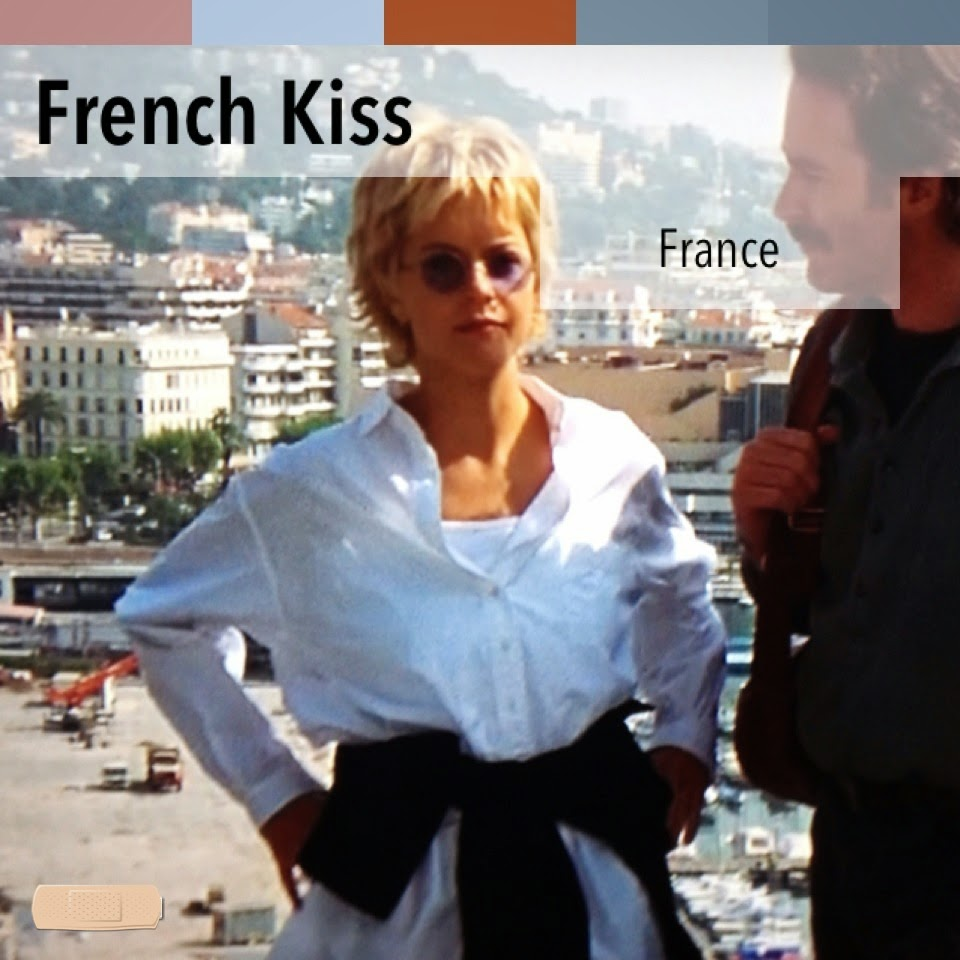 cadca00bad6f French Film Locations for French Kiss