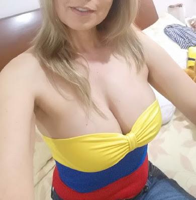Venezolanas maduras culonas desnudas