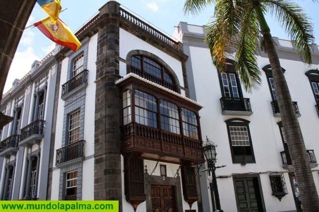 UNED La Palma abre una plazo extraordinario de preinscripción para Másteres