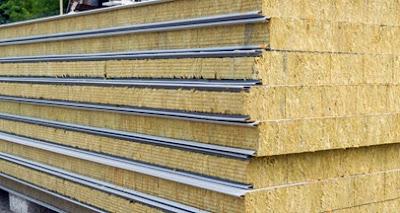 Paneles composite aluminio