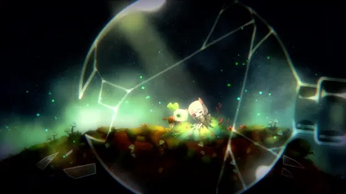 Void Terrarium Cross Platform Play