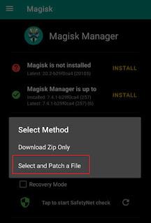 كيفية تنفيذ روت لهاتف موتورولا : Moto G 5G Plus وفك بوت لودر Bootloader [ شرح مُصل ]