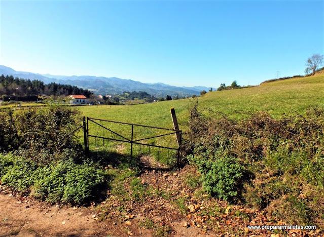 visitar el monte Naranco en Oviedo Asturias