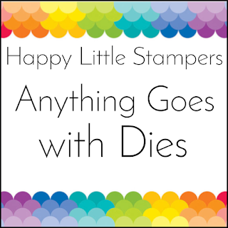 +++HLS October Anything Goes with Dies Challenge