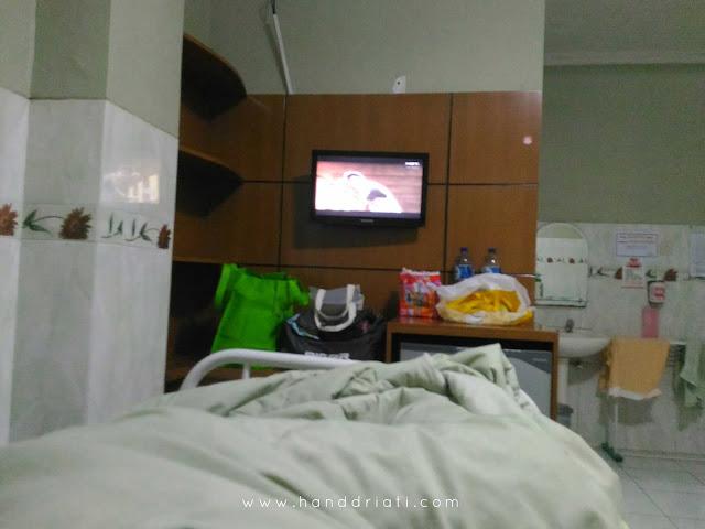 Kamar VVIP RSKIA Sadewa Yogyakarta