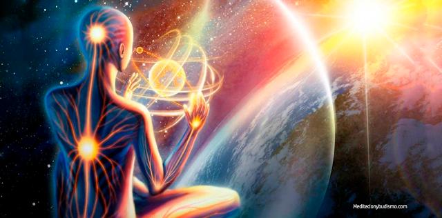 Las 7 leyes que nos rigen junto al universo